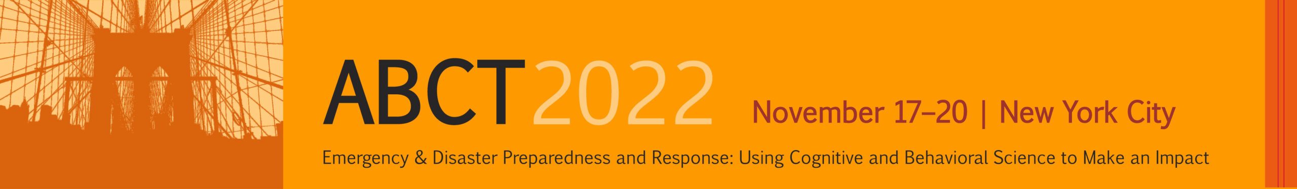 2022 Call for Abstracts